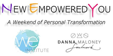 NEW EMPOWERED YOU - DUBBO tickets