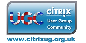 UK Citrix User Group 2019, Winter Meeting