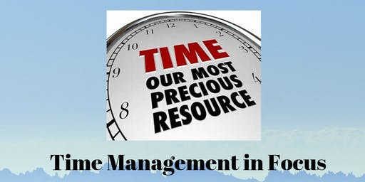 Effective Time Management in Focus
