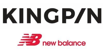 New Balance 860v10 Product Launch - Norwood