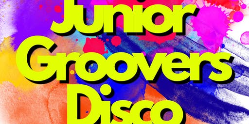 Junior Groovers Disco