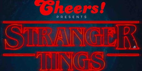 Cheers On Friday tickets