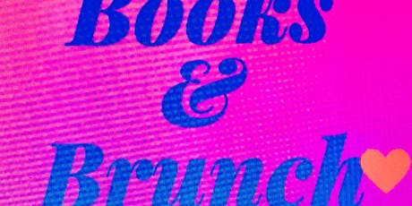 Bagels Books and Brunch tickets