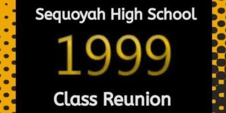 Sequoyah High School Class 1999 Reunion