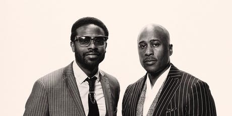THE MIDNIGHT HOUR featuring Ali Shaheed Muhammad and Adrian Younge tickets