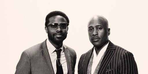 THE MIDNIGHT HOUR featuring Ali Shaheed Muhammad and Adrian Younge