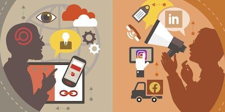 DIY Social Media Marketing (Port Adelaide) tickets
