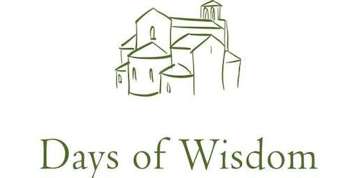 Days of Wisdom - Gastronomia