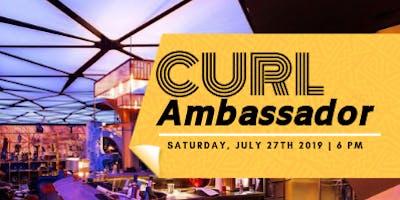CURL Ambassador Event