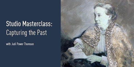 Studio Masterclass | Capturing the Past