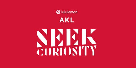 Seek Curiosity  tickets