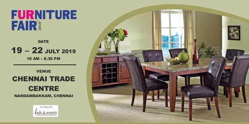 Furniture Fair - Chennai