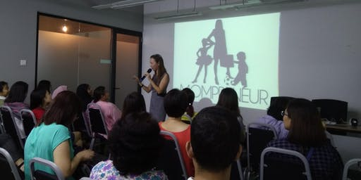 Homepreneur Workshop