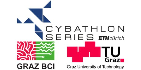 CYBATHLON BCI Series 2019 Tickets