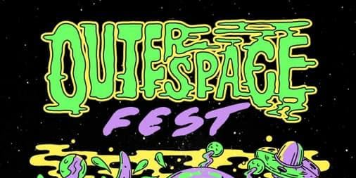 Outer Space Fest featuring Kurt Travis and more