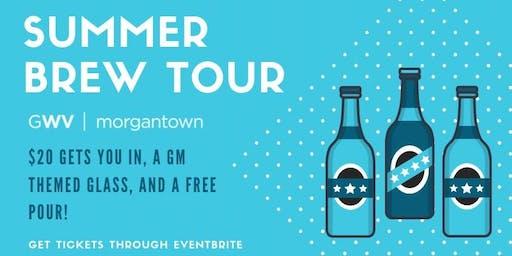 Summer Brew Tour! Pt. 3 - Chestnut Brew Works