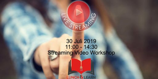 Streaming Video event
