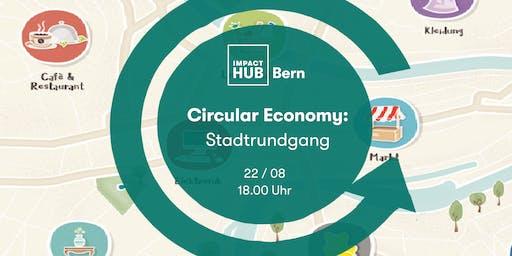 Circular Economy: Stadtrundgang