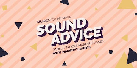 SOUND ADVICE: DO-IT-RIGHT-DISTRO Talk & Speed Meet (FREE FOR MEMBERS!) tickets