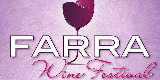 FARRA WINE FESTIVAL