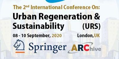 Urban Regeneration and Sustainability (URS)
