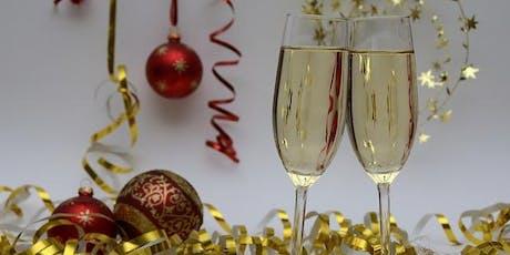 Bubbles, bubbles - Pre festive fizz tasting! tickets