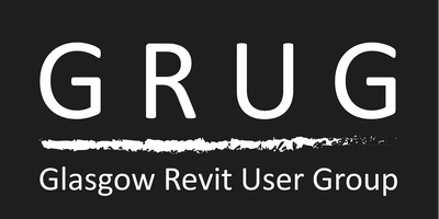 Glasgow Revit User Group Meeting 12