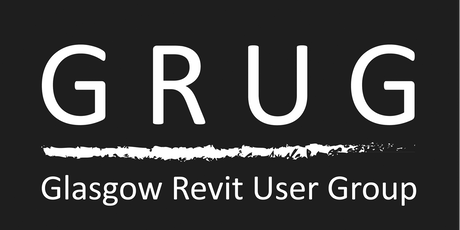 Glasgow Revit User Group Meeting 12 tickets