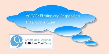 VCCCP* Eliciting and Responding to Emotional Cues tickets