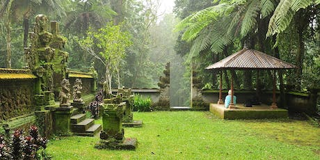 8 days Yoga Retreat in Bali -Divine You tickets