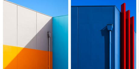 Urbanscape. A photographic exhibition by Jason Smith tickets