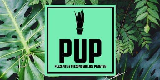 PUP Plantes Uniques & Palpitantes