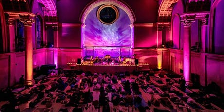 The Sound Healing Symphony at the Portland Art Museum tickets