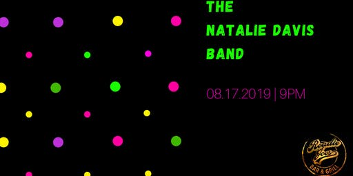 The Natalie Davis Band