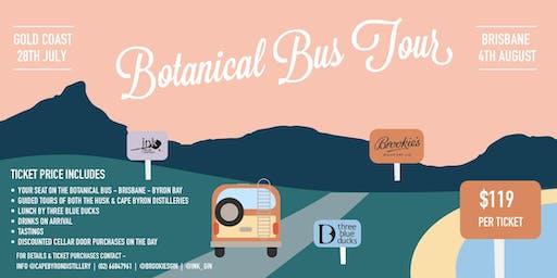 Botanical Bus Tour - Brisbane to Byron