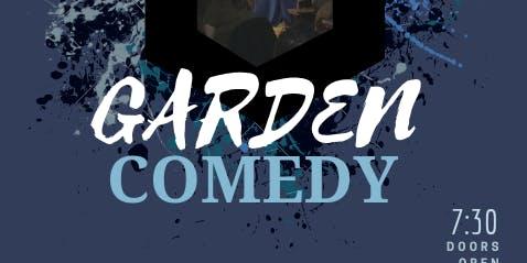 Secret Garden Comedy Jul 17