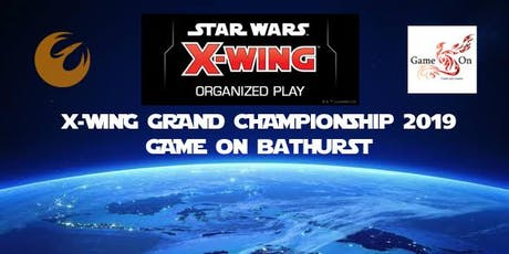 X-Wing Grand Championship tickets
