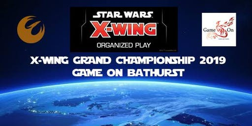 X-Wing Grand Championship