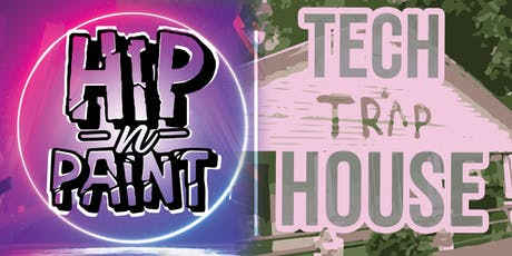 Tech Trap House tickets