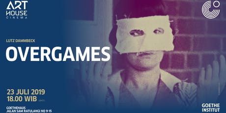 Film Screening & Discussion: Overgames tickets