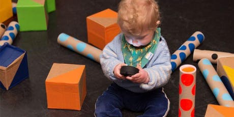 Open Play: toddlers tickets