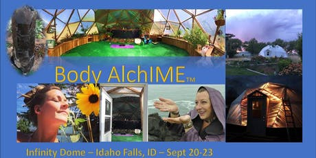 Body AlchIME & Transcendence Experience tickets