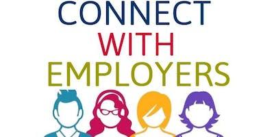 Careers & Jobs Fair at City College Nottingham