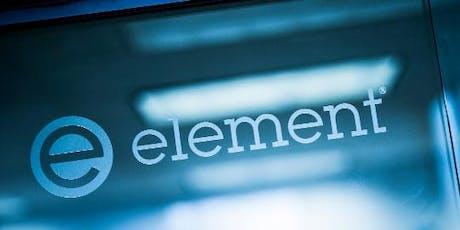 Element Aberdeen Open House and Seminar tickets
