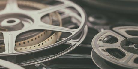 Cinéma - Audiovisuel // Innovations & nouveaux usages tickets