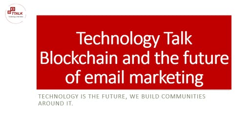 Ttalk: Blockchain and email Marketing
