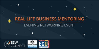 Real Life Business Mentoring - Evening Networking Event