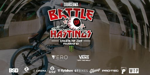 SourceBMX Battle Of Hastings 2019