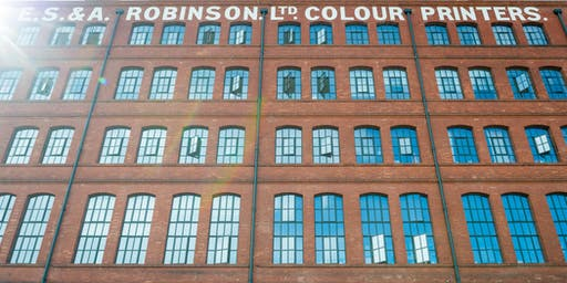 The Robinson Building | Tour