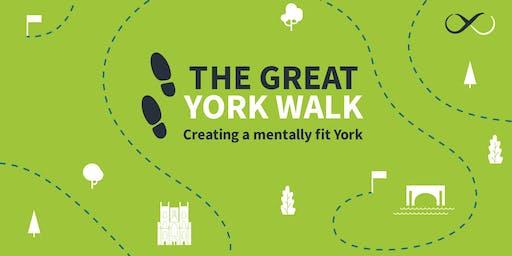 The Great York Walk 2019